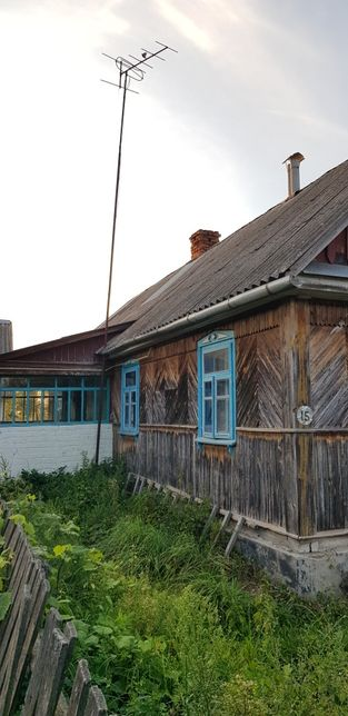 Продаю дім ... с.Пилиповичі