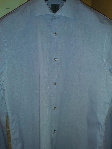 Фирменная мужская рубашка х