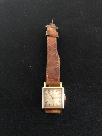 Relógio de pulso Zenith de corda muito antigo