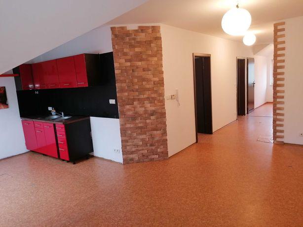 Mieszkanie 63m do wynajęcia od 1 września - bezczynszowe