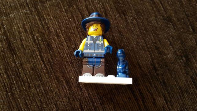 Lego minifigure - Serie Lego Movie 2