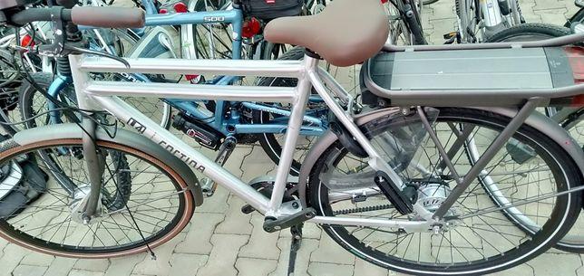 Rower elektryczny Cortina