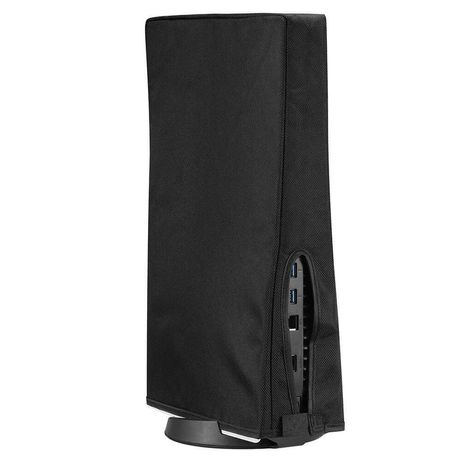 Capa anti poeira PS5