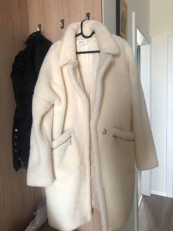 Płaszcz miś missguided