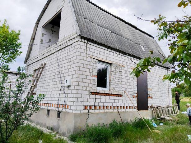 Дом Николаев пригород Терновка Вымпел дача под ремонт выплат рассрочка