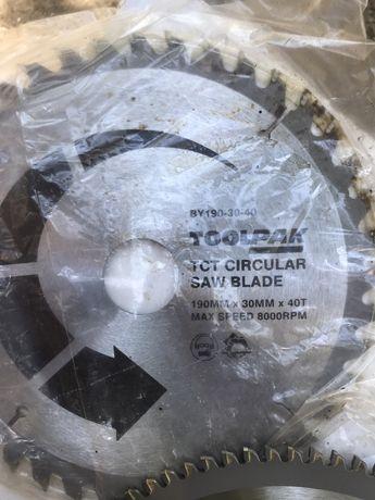 Продам диски на торцовку