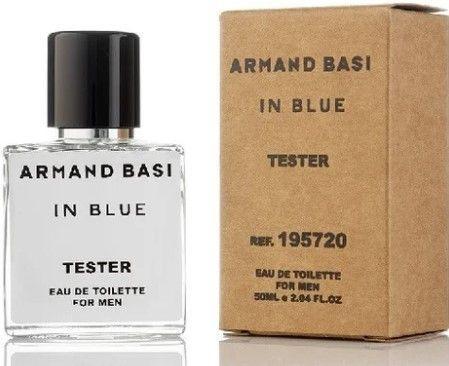 Armand Basi In Blue тестер 50 мл Арманд Баси ин Блу