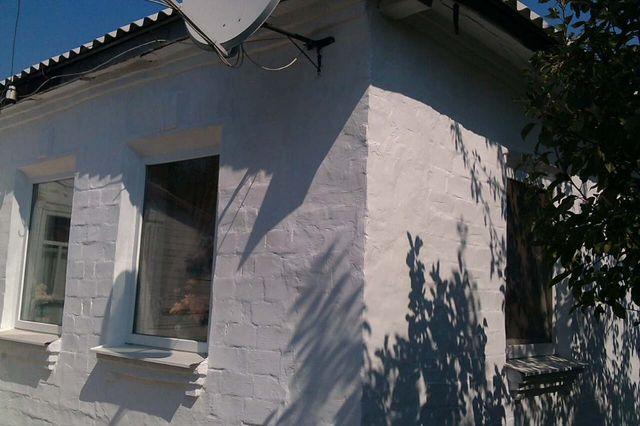 дом в городе Тараща,возможен обмен,рассрочка