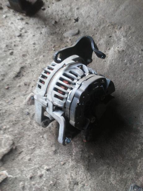 Alternator opel astra 2 vectra b lift zafira 1.6 16v benzyna