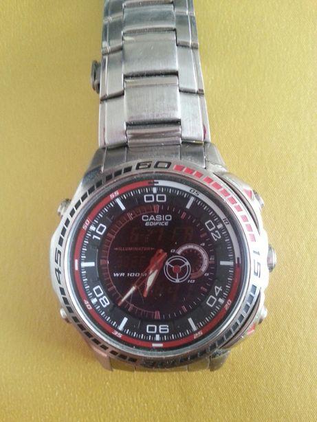 Oryginalny zegarek Casio Edifice EFA-121D-1AVDR.