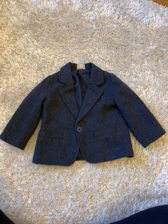 Твидовый пиджак f&F