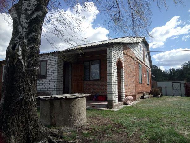 Продам дом в с.Задонецкое
