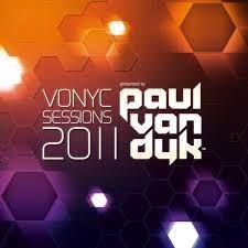 Płyta CD Paul Van Dyk - Vonyc Sessions 2011 (2CD)
