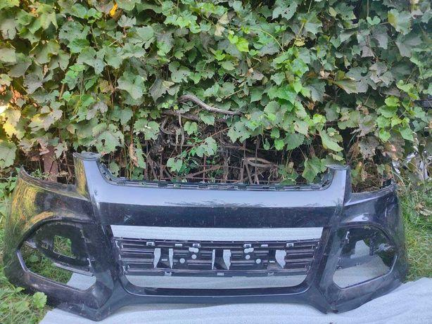 Бампер передний Ford Escape Kuga 2 оригинал