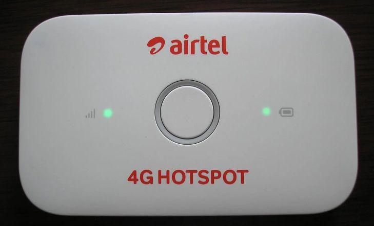 Мобильный 3G/4G роутер Huawei E5573Cs-606 для всех операторов Харьков - изображение 1