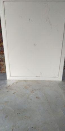 ревизионная дверца