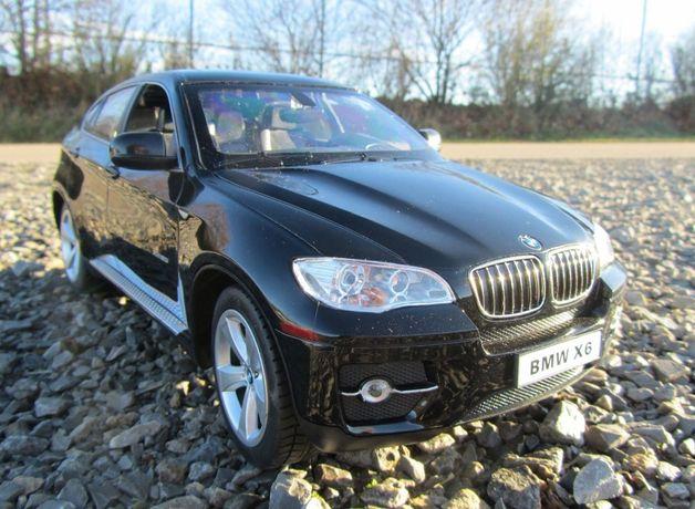 Miniatura BMW X6