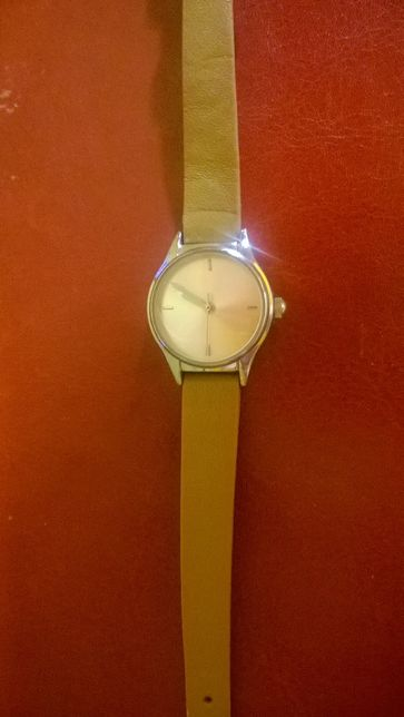 Zegarek damski na rękę I am Japan sprawny działający