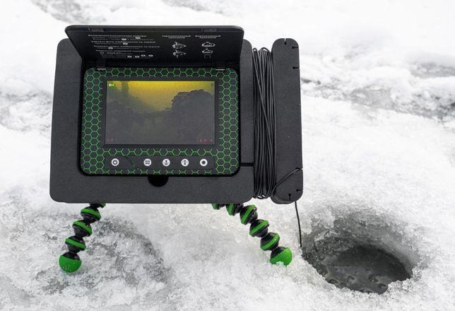Подводная видео-камера Мурена новинка 2021 года Гарантия 1год