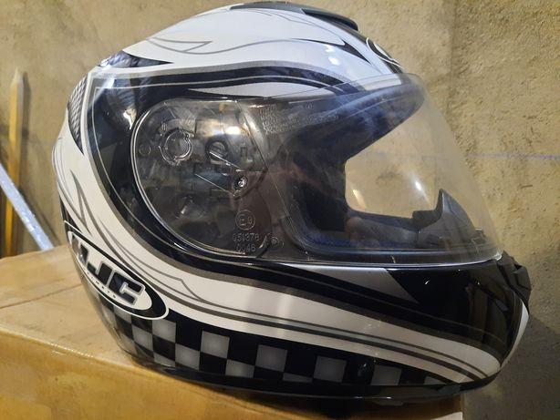 Продам шлем hjc состояние 5