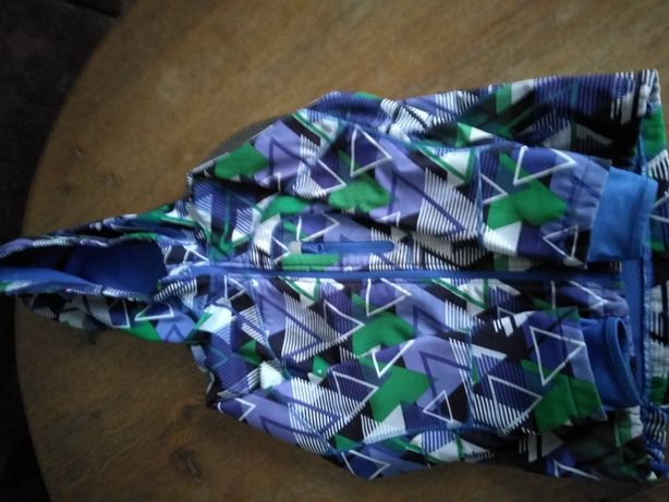 Bluza na polarze 128