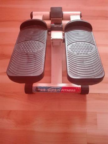 Rower Treningowy PRO SUPRA FITNESS Polecam