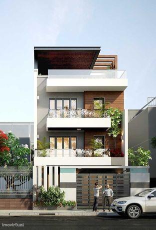 Apartamento T3 Oliveira de Azeméis