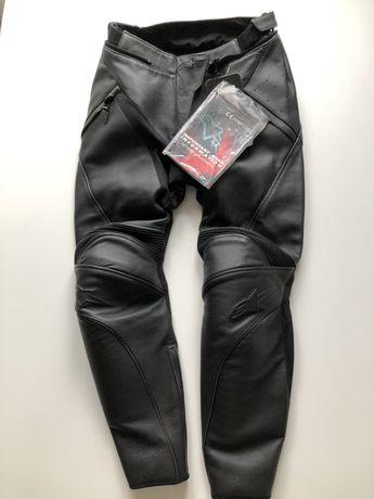 Spodnie motocyklowe damskie Alpinastars