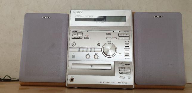 Mini wieża Sony CMT- CP2WA