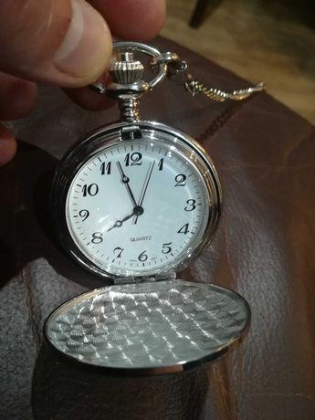 Fajny prezent Zegarek kieszeniowy