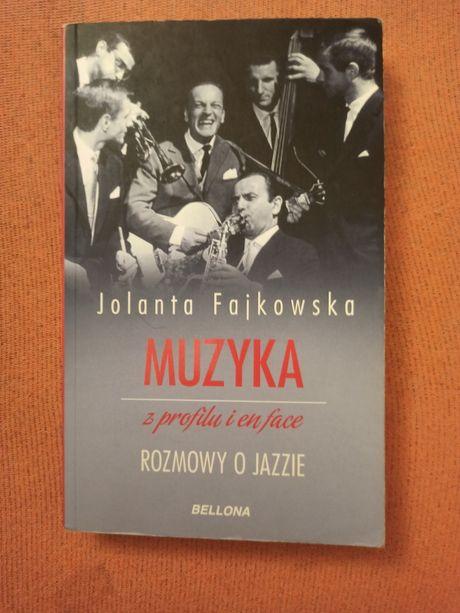 Rozmowy o Jazzie - Książka