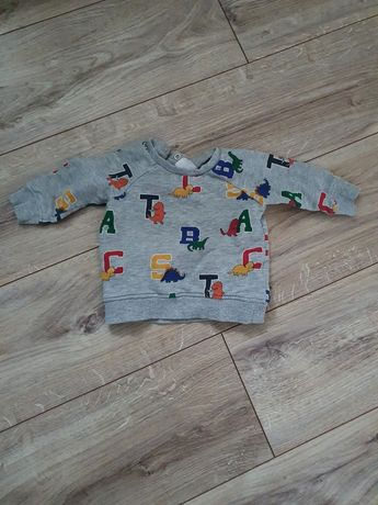 Bluza hm rozmiar 68