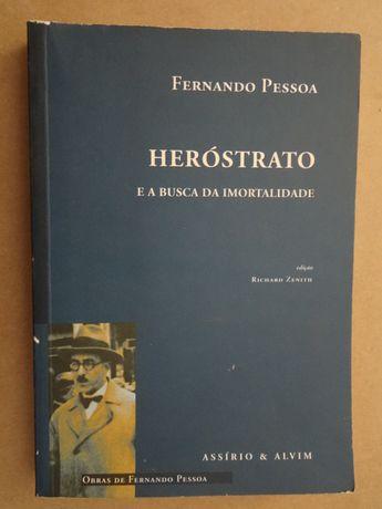 Fernando Pessoa - Vários Livros