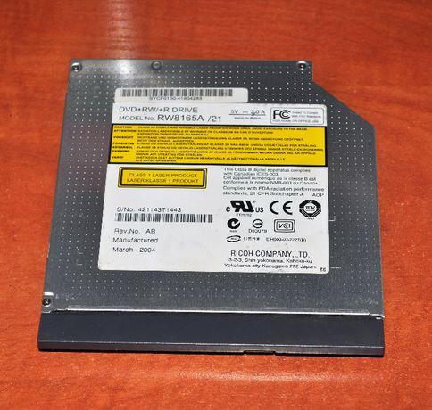 Nagrywarka DVD Ricoh RW8165A (laptop)
