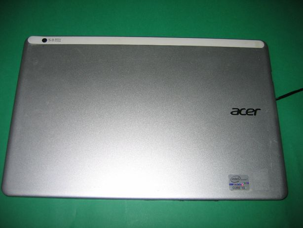 Acer P3-171 Core i3-3229Y 2Gb RAM - Płyta sprawna, matryca uszkodzona