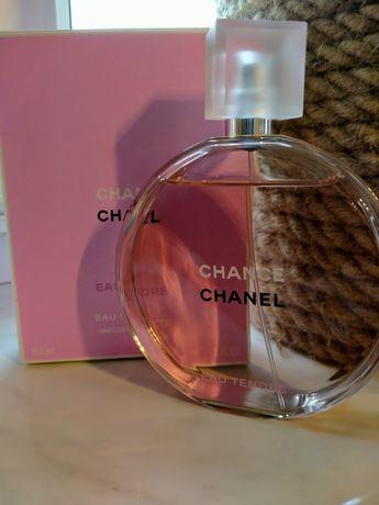 Chanel chance 150ml eau tendre