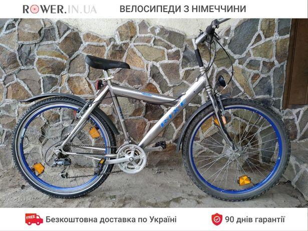 Гірський велосипед Rixe 26 / Велосипеды из Германии бу горный мтб mtb
