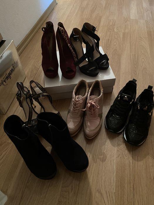 Сапоги, ботинки, красовки, туфли Киев - изображение 1