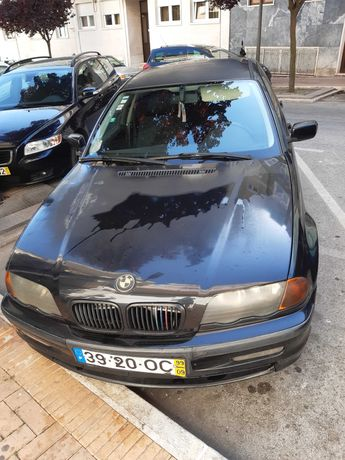 BMW E46  316I gpl-brc