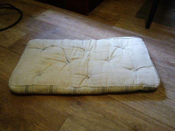 Лежак для животных, заводской мини матрас для кошки или собаки.