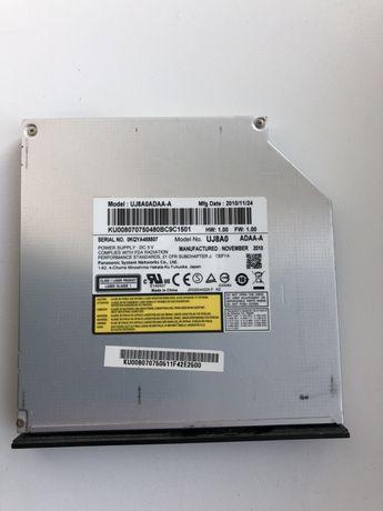 Panasonic DVD RW привод для ноутбука