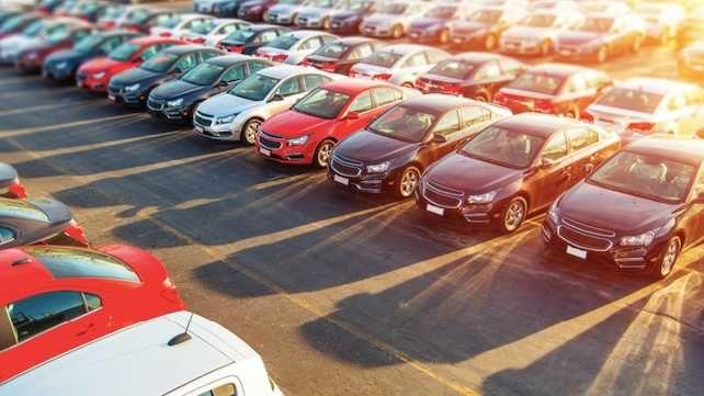 Сертифікація/Розмитнення автомобіля і зняття з обліку без виїзду