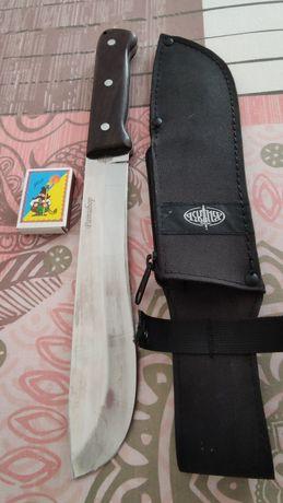 Кухонный нож усиленный