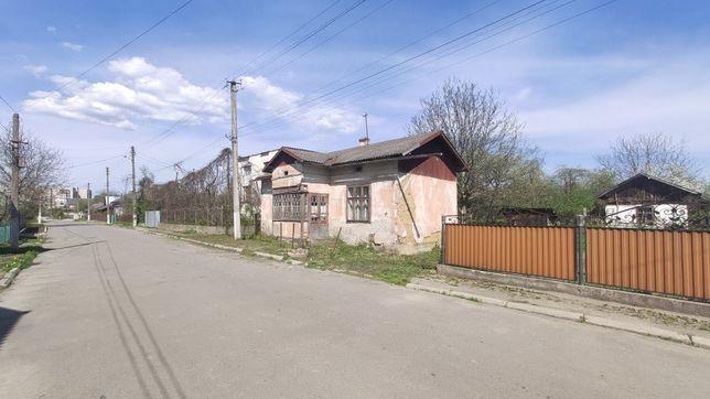 Земельна ділянка  старий будинок Д.Галицького