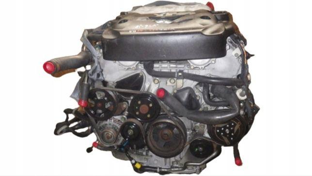 SILNIK KOMPLETNY VQ35 VQ35DE Nissan Infiniti Renault FX35 3.5 V6