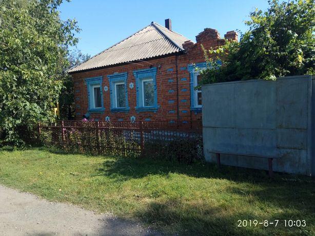 Дом в Сумской области