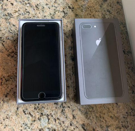 Iphone 8 PLUS idealny!