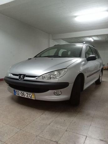 Peugeot sw 1.4 hdi