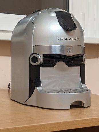 Капсульная кофемашина (кофеварка) Zepter Zespresso Cafe Zes-100