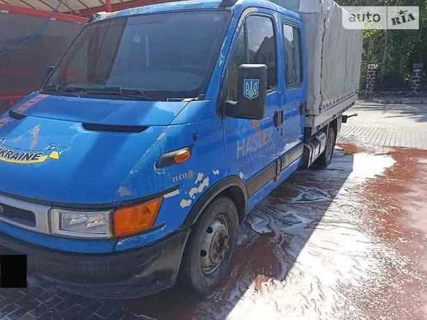 Iveco 35C13 2001